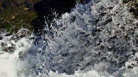 Waterkracht stock foto's
