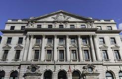 Waterloo Place, London Stock Photo