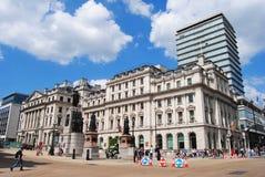Waterloo ställe i London fotografering för bildbyråer