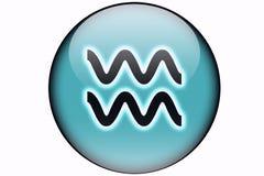 Waterman Royalty-vrije Stock Foto