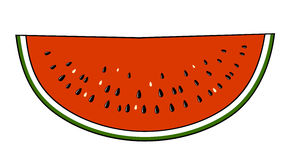 Watermellon Stock Photos