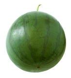 Watermeloen. Stock Foto's