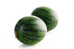Watermeloenbal Stock Foto's