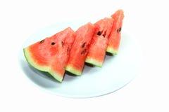 Watermeloendia Royalty-vrije Stock Foto's