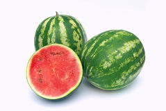 Watermelon 07 Stock Images