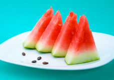Watermelon Royalty Free Stock Image