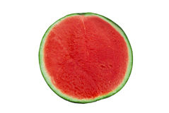 Watermelon. The watermelon, the summer's fruit Royalty Free Stock Images