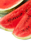 The watermelon Royalty Free Stock Image
