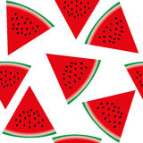 Watermelon Stock Illustration