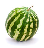 Watermelon. Sweet Watermelon isolated on white background stock images