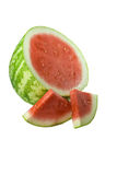 Watermelon. Royalty Free Stock Photo