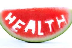Watermelon Stock Photography