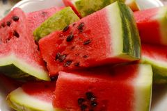 Free Watermelon Stock Photo - 6499170