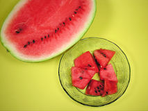 Watermelon?  Anyone? Stock Images