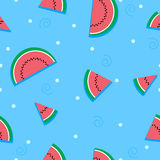 Watermelon Background Royalty Free Stock Photography