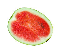Watermelon on the board. Royalty Free Stock Photography
