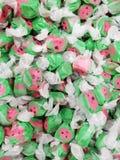 Watermelon candies Stock Image