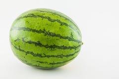 Watermelon Citrullus lanatus Stock Photos