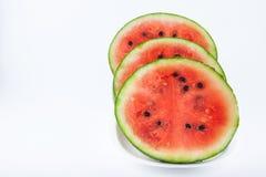 Watermelon Citrullus lanatus Royalty Free Stock Image