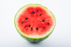 Watermelon Citrullus lanatus Royalty Free Stock Photo