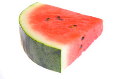 Watermelon close up Royalty Free Stock Photo