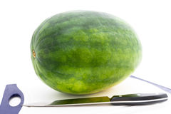 Watermelon Royalty Free Stock Photography