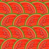 Watermelon fruit Royalty Free Stock Photos