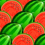 Watermelon fruit Royalty Free Stock Photography
