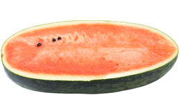 Watermelon fruit isolated Royalty Free Stock Image