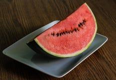 Watermelon royalty free stock photo