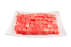Watermelon II Stock Images