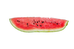 Watermelon isolate on white Stock Image
