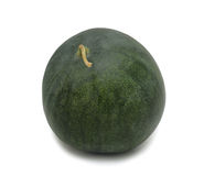 Watermelon, isolated Stock Photo