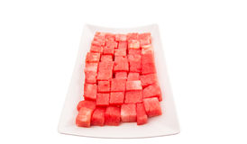 Watermelon IV Stock Photos