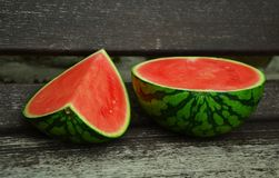Watermelon, Melon, Juicy, Fruit Royalty Free Stock Photos