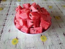 Watermelon Stock Photos