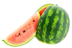 Watermelon Royalty Free Stock Images