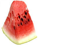 Watermelon  Piece Royalty Free Stock Photo