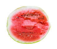 Watermelon pulp Royalty Free Stock Image