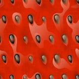 Watermelon pulp seamless Stock Photo