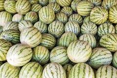 Watermelon Sale Stock Image