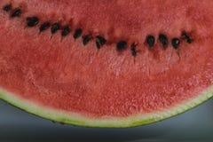 Watermelon slice stock photos