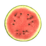 Watermelon sliced Royalty Free Stock Photos