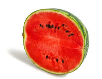 Watermelon sliced Royalty Free Stock Image