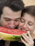 Watermelon summer Royalty Free Stock Image