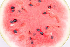 Watermelon texture Stock Photo