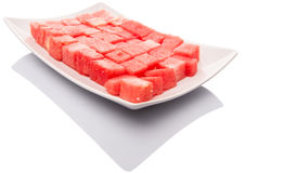 Watermelon VIII Stock Images