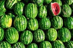 watermelones Стоковая Фотография RF