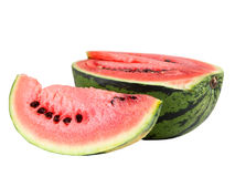 Watermelons Royalty Free Stock Photography