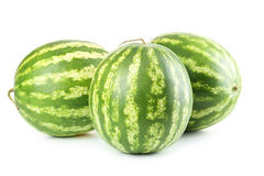 Watermelons Stock Images